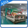 Inflatable 32 FT Camouflage Obstacle Course