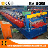 Kxd 720 Floor Decking Plate Roll Forming Machine