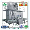 High Quality Commercial Complete Automatic Aseptic Paper Carton Box Milk Juice Beverage Filling Sealing Machine Ce ISO