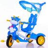 Plastic Cartoon Children Tricycle Kids Baby Trike Tricycle