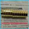 "3"" Od X 2"" ID X 1"" Thick N52 Custom Permanent Ring Neodymium Magnet"