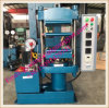 50ton Xlb 400X400X2 Rubber Sole Hydraulic Press/Rubber Vulcanizer