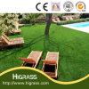 Always Green Plastic Grass for Home Yard Garden
