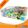 Xiujiang Factory Soft Play Indoor Playground Equipment for Sale (XJ5113)
