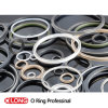 Low Temperature -196cesus Resistant PTFE Seals Used in Ball Vale