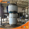 Tq-M Mushroom Type Extracting Tank/ Extractor for Herb/Plant