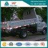 Sinotruk Cdw 4X2 1.5t Front Tipping Rhd Mini Tipper Dump Truck