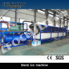 Easy Operation Ice Making Large Capacity Direct Block Ice Making Machine