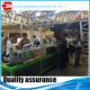 Light Gauge Steel Roof Trusses Villa Machine with Hydraulic Uncoiler