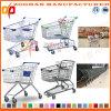 Good Quality Supermarket Shopping Cart (Zht62)