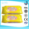 OEM 80PCS Privete Label Baby Wet Wipes
