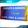 Good Quality Outdoor Advertising Hanging Vinyl Banner (J-NF26P07022)