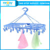 Chinese Manufacturer of Foldable Plastic Hanger