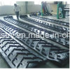 High Quality Chevron Conveyor Belt with U Shape