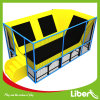 Cheap Small Children Indoor Trampoline Park with Safety Enclosure