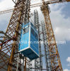 Industrial Elevtor in Rack and Pinion Hoist