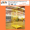 Storage Powder Coating Steel Stackable Stack Pallet