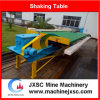 Shaking Table for Tin/Gold/Tungsten/Chrome/Coltan Mining