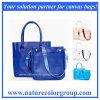 New Fashion Designed PU Satchel Bag Handbag (HB-023)