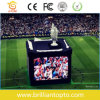 High Brightness Outdoor Full Color LED Screen Display (P25)