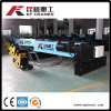 Single Girder/Double Girder European Style Wire Rope Hoist for Handling Material
