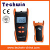 Optical Fiber Network Test Instrument Tw3109e Light Source