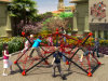 Kaiqi Group Outdoor Physical Training Rope & Net Climbing Systems for Amusement Park (KQ50115A)