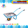 Child′s Foot-Operated Two-Wheeled Vehicle Three-Wheeled Vehicle Single Wheel Trolley (XYH-0147)