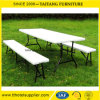 Cheap Plastic Garden Chairs Table for Sale