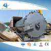 High Quality Rubber Pyrolysis Machine with CE, ISO, SGS, BV, TUV