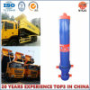 Hyva Type Hydraulic Cylinder for Tipper/Dump Truck Single Acting