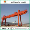Rail Mounted Gantry Crane Girder Gantry Crane