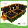 Factory Indoor Small Trampoline Park Large Foam Pit