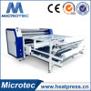 Rotary Heat Press Using for Sublimation Cushion