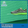 Professional Running Shoes 100% Polyester Mesh Fabric