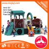 Kids Plastic Outdoor Playground for Park