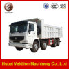 Diesel Engines Heavy Duty Tipper Trucks for Sale