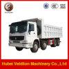 Diesel Engines Heavy Duty Tipper Trucks for Sale