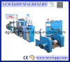 Extruding Usage Chemical Foaming Cable Extruding Machine