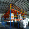 Adjustable SGS Approved Steel Structure Storage for Warehouse