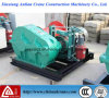 Jk 2t Electric Wire Rope Lifting Winch