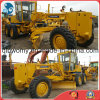 Yellow-Paint Used 40~400ton/H Original-Diesel-Engine Japan Komatsu Gd623A Motor Grader (15TON, Shanghai)