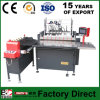 Semi-Auto Book Cover Making Creasing Machine Ipone Box Making Machine