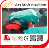(hot sale in 2016) Small Manual Vacuum Extruder Machine Clay Block Machine