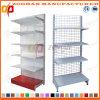Hypemarket Single Side Wire Back Mesh Store Wall Shelves (Zhs541)