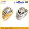 Custom Fashion Jewelry Diamand Finger Ring