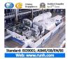 Industrial Turbine Process Steam