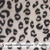 Home Textile Leopard African Lace Fabric (M4015)