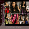 Ladies Sexy Lingerie Lace Dress Underwear Baby Doll Sleepwear (TML5460)