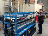 Automatic Acrylic PVC PP Bending Machine with Double Heaters